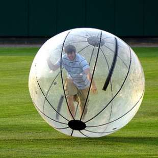 gaint-humanhamster-ball